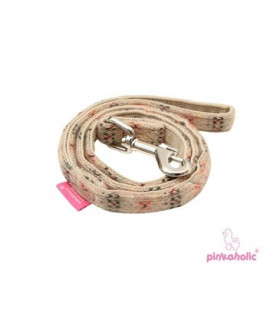 AL604 Laisse Pinkaholic Twilight Leash