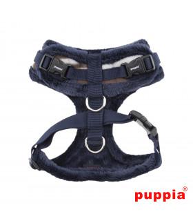 AC1460 Harnais Puppia Corporal Harness Blue