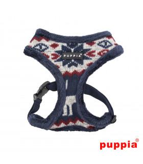 AC1456 Harnais Puppia Cupid Harness Navy