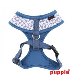 AC1429 Harnais Puppia Hawthorn A Blue