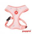AC1415-Harnais Puppia Aggie A Pink