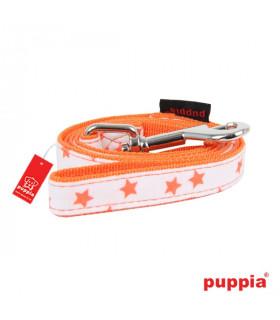 AL1232 Laisse Puppia Cosmic Orange