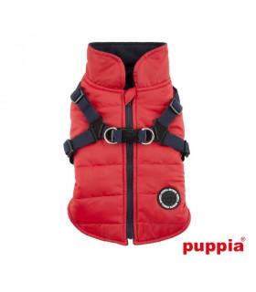VT1366 Doudoune Puppia Mountaineer II Red