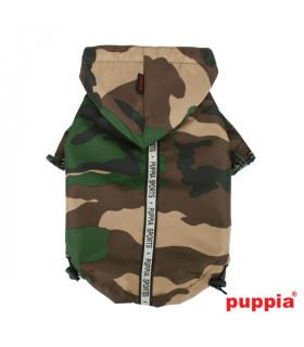RM03 Imper Puppia Base Jumper(Raincoat) Camo