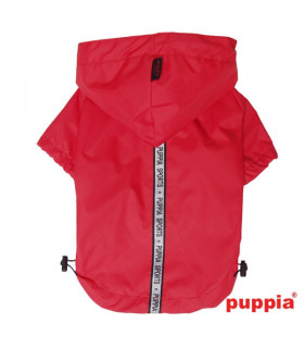 RM03 Imper Puppia Base Jumper(Raincoat) Red