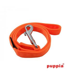 AL1325 Laisse Neon Orange Puppia