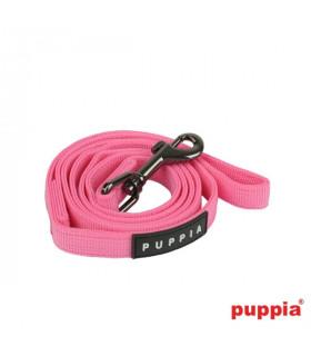 AL30 Laisse Nylon Pink Puppia