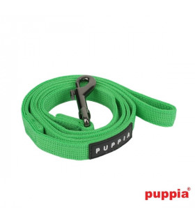 AL30 Laisse Nylon Green Puppia