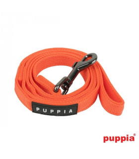 AL30 Laisse Nylon Orange Puppia