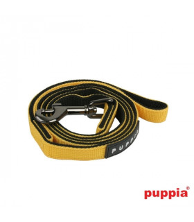 AL30 Laisse Nylon Yellow Puppia