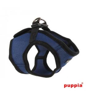 AH305 Harnais Veste Respirant Soft Royal Blue Puppia