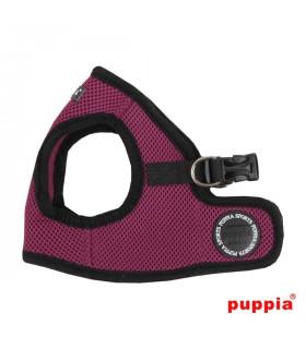 AH305 Harnais Veste Respirant Soft Purple Puppia