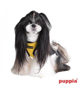 AH305 Harnais Veste Respirant Soft Yellow Puppia