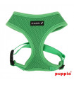 AC30 Harnais Puppia Soft Harness Green