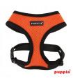 AC30 Harnais Puppia Soft Harness Orange