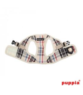 AH978 Harnais Veste Burberry s Beige Puppia
