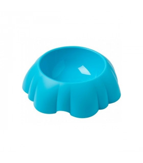GAMELLE DAISY TURQUOISE UNITED PETS