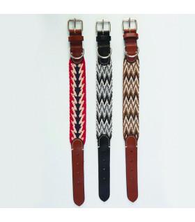 Collier Peruvian Arrow Buddys