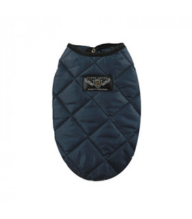 OW337 Doudoune Puppy Angel MAC Daily Padded Vest 1 Navy 727
