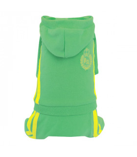 OR156 Jogging Puppy Angel Training All-in-one Vert YG