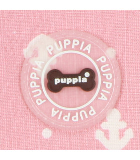 HA1531 Harnais A Puppia Ernest Harness Pink