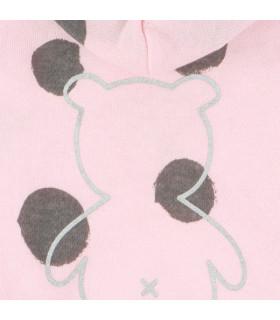 TS7305 Tee-shirt Pinkaholic Bjorn Pink
