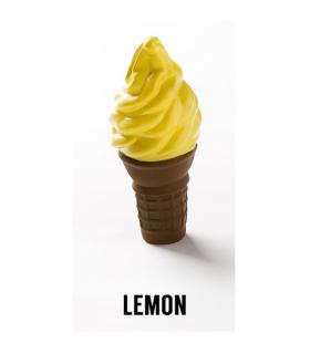 Jouet Louisdog Gelato Latex Toy Lemon
