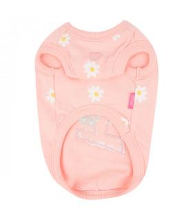 TS7306 Tee-shirt Pinkaholic Amias Pink