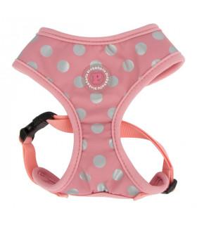 HA7322 Harnais Pinkaholic Chic Pink