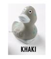 Jouet Louisdog Duck Latex Khaki