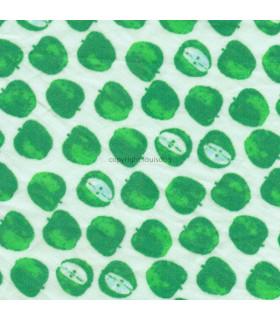 Green Apple Dress Louisdog