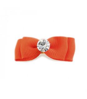 HP006 Barette Puppy Angel Secret Diamonds