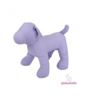 A01 - Mannequin Pinkaholic Dolly Dog Purple