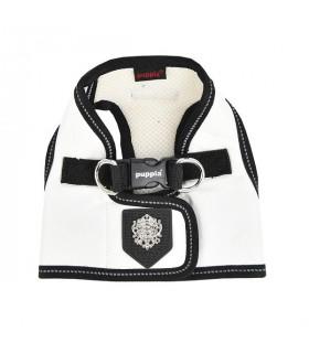 HB9346 Harnais-veste Legacy Harness B Puppia White