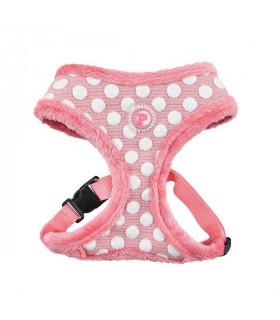 HA7363 Harnais Joceline Harness Pinkaholic Pink
