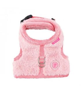 HJ7367 Harnais-Veste Iva Pinka Harness Pinkaholic Pink