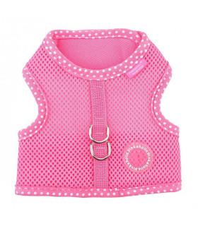 HJ7368 Harnais Veste Respirante Niki Pink Pinkaholic