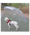 UM1252 - Parapluie Puppia Laisse Chainette