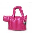 FW15209BLK BAG SUPERLIGHT I Love My Dog Gelato Ciliegia
