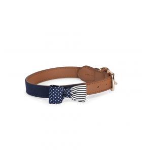 DC164 Collier American Flag Collar Camon