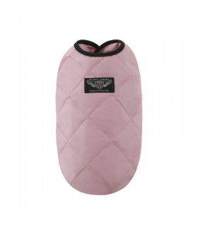 OW337 Doudoune Puppy Angel MAC Daily Padded Vest 1 Pink 512