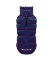 OW227 Doudoune Love Down Padding Vest Puppy Angel Navy 760
