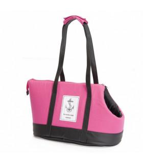CA638 Sac de transport Ancora Pet Bag Camon Pink