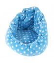 Panier Adriana De Luxe Sky Blue A51