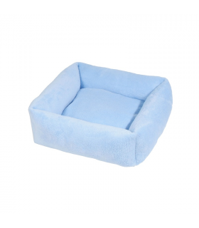 Panier Cube O lala Pet Sky Blue A04