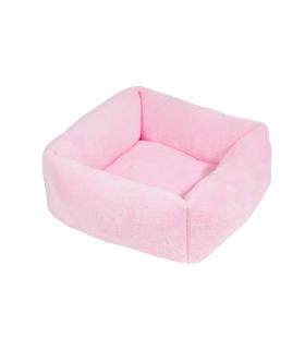 Panier Cube O lala Pets Light Pink A17