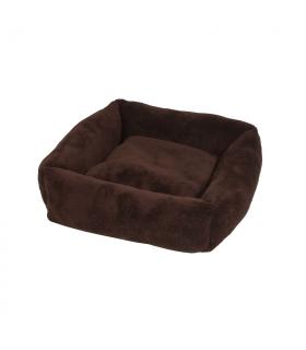 Panier Cube O lala Pets Brown A21