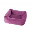 Panier Cube O lala Pet Purple A24