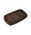 Coussin Carrier Mat O lala Pets Brown A21