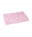 Couverture Travel Blanket Soft O lala Pets Pink
